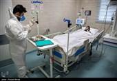 آمار کرونا در ایران| فوت 366 نفر در 24 ساعت گذشته