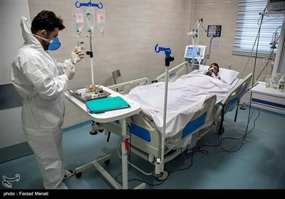 آمار کرونا در ایران| فوت ۳۶۶ نفر در ۲۴ ساعت گذشته