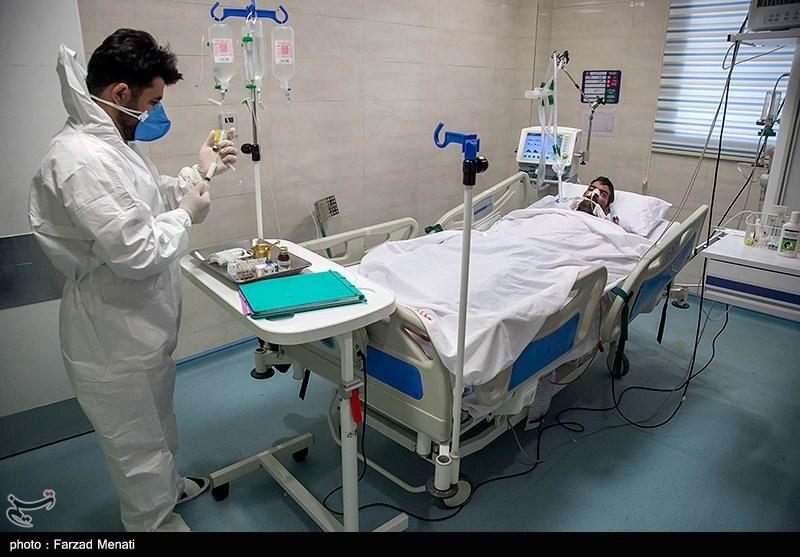 آمار کرونا در ایران  فوت 366 نفر در 24 ساعت گذشته