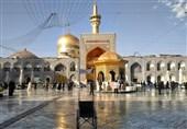 جشن میلاد امام حسن مجتبی(ع) با رعایت پروتکلها در حرم رضوی برپا میشود