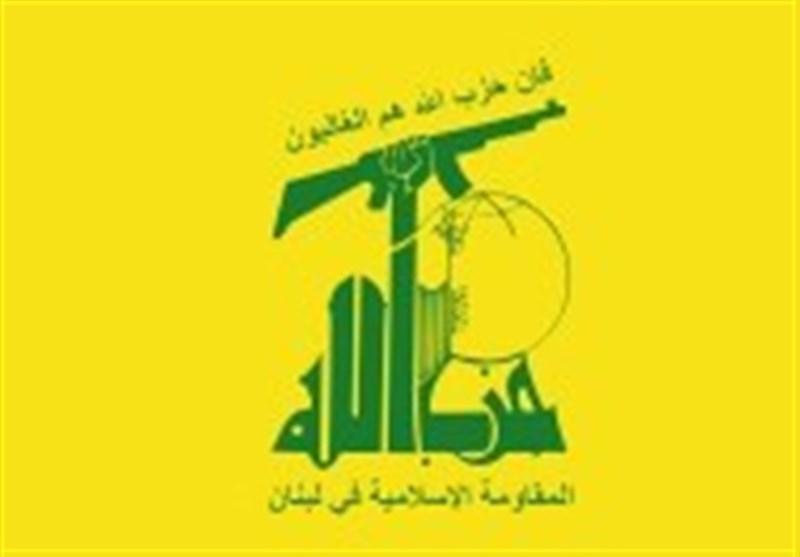 حزب الله: اسرائیل آشکارا به خاک سوریه و لبنان تجاوز کرد