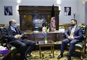Envoy Reaffirms Iran's Backing for Afghan Peace Talks