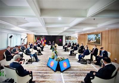 مخالفت ۹ کشور با قطعنامه سازمان ملل علیه کودتای میانمار؛ لحن خود را تغییر دهید