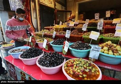 Muslims Observe Ramadhan in Palestine