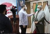 روایت سردار نقدی از نقش کلیدی سردار حجازی در تجهیز تسلیحاتی جبهه مقاومت+ فیلم
