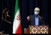 وزیر بهداشت در مشهد: 3000 صفحه برای دریافت واکسن مکاتبه کردم / قول دادند 4.5 میلیون دوز واکسن تحویل دهند اما محقق نشد