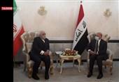Zarif Lauds Iraq's Push for Regional Talks