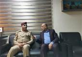 """الناطق بأسم القائد العام للقوات المسلحة العراقیة لـ """"تسنیم"""": العراق لایحتاج الى أی جندی امریکی او اجنبی"""