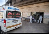 COVID Daily Death Toll in Iran Sets New Record, Soars Past 490