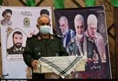 همکاری سپاه و نیروی انتظامی امنیت استان بوشهر را تأمین کرد