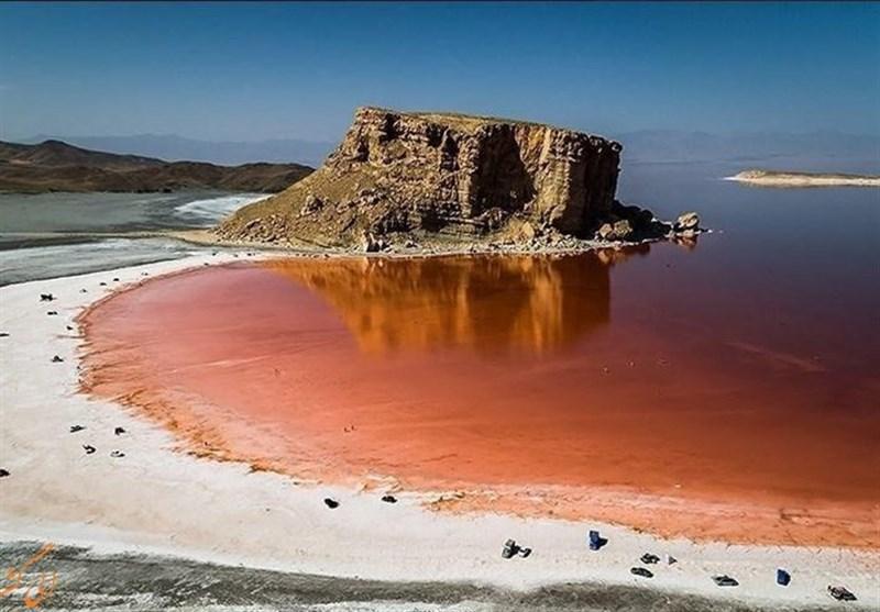 ماجرای همکاری پژوهشگران ایرانی و آمریکایی برای احیای دریاچه ارومیه!
