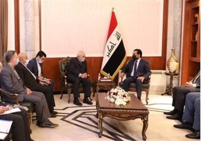 ظریف: رعایت مصوبه پارلمان عراق در خصوص خروج نیروهای بیگانه احترام به حاکمیت عراق است