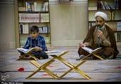 "ترتیل جزء چهاردهم قرآن با صدای ""عبدالباسط و عباس امامجمعه"""