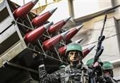 گزارش تسنیم از تأثیر قدرت موشکی مقاومت بر ساختار پدافند اسرائیل/ راکتهای حماس چگونه از گنبد آهنین عبور میکند؟