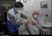 واکسیناسیون افراد بالای 80 سال امروز در زنجان آغاز شد