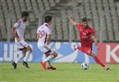 دَبِل مغانلو در کسب عنوان بهترین گل لیگ قهرمانان آسیا