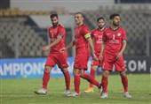 استراحت گلمحمدی به 5 بازیکن پرسپولیس