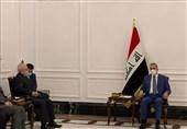 Premier Hails Iran as Iraq's Strategic Partner