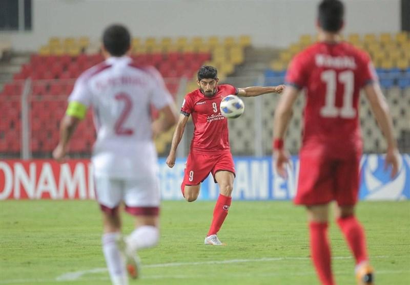 بازیکنان تیمهای ایرانی در بین برترینهای مرحله گروهی لیگ قهرمانان آسیا