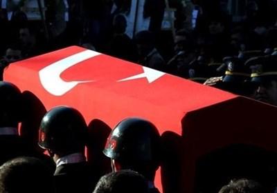 جانباختن یک نظامی دیگر ترکیه در شمال عراق