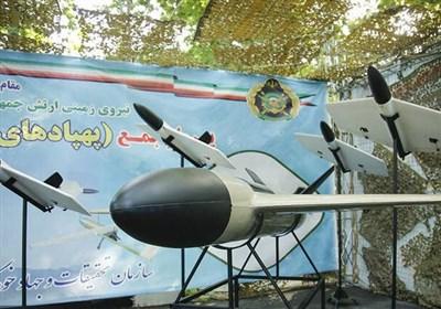 ارتش به لبه تکنولوژی جهانی «پهپادهای انتحاری دارای هوش مصنوعی» رسید/ «یورش فوجی» پهپادهای ایرانی از زمین به آسمان رفت