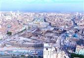 آذربایجان غربی جزو 10 استان برتر در جذب و مشارکتهای مردمی بازسازی عتبات عالیات شد