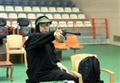 جوانمردی: با حداکثر توان تمرین میکنم تا در پارالمپیک خوشرنگترین مدال را بدست بیاورم