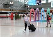 تصمیم استرالیا درباره توقف پروازهای ورودی از هند