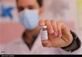 تمام کادر درمانی خراسان شمالی علیه ویروس کرونا واکسینه شدند + تصاویر