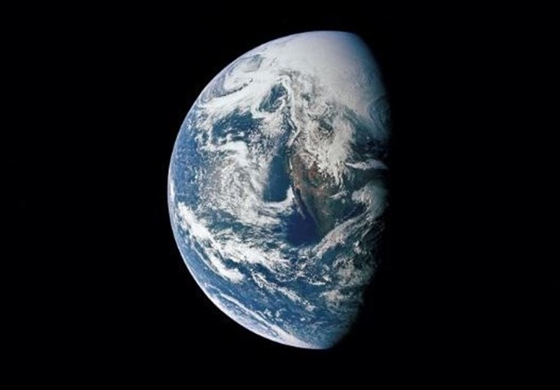 Climate Change Shifts Earth's Axis: Study