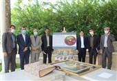 ترتیل کل قرآن با صدای محمدرضا جعفرپور حافظ کل و قاری نوجوان رونمایی شد