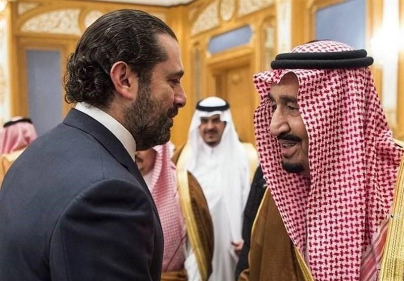 لبنان| ادامه ردپای عربستان در بحران تشکیل دولت و گفتگوی سعد حریری با سفیر آمریکا