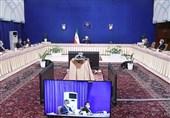 پیشنهادهای رئیس اتاق ایران به رئیسجمهور برای مواجهه با خشکسالی و بازگرداندن اعتماد به بورس