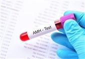 هورمون آنتی مولرین (AMH) و نقش آن در باروری