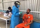 مراجعه سرپایی و بستری بیماران کرونایی در استان خراسان جنوبی ادامه دارد