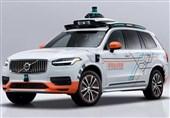 """همکاری """"ولوو"""" با شرکت """"DiDi """" بزرگترین تاکسی اینترنتی چین"""