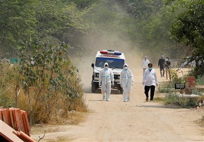 India Posts Record Daily Rise in Coronavirus Deaths