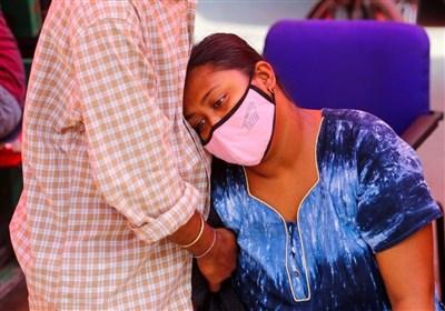 مرگبارترین روز در تاریخ هند پس از شیوع کرونا/ تلفات از ۲۰۰ هزار نفر عبور کرد/ شناسایی کرونای هندی در ۱۷ کشور