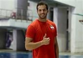 مربی تیم ملی شیرجه: کسب سهمیه المپیک در دسترس است