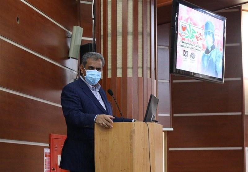 استاندار قزوین: قطع برق انتقال آب طالقان به آبیک را به تأخیر انداخت