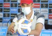 مختومه شدن پرونده غیبت گلمحمدی در نشستهای خبری لیگ قهرمانان آسیا