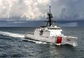 نظامیان روسیه حرکت کشتی آمریکایی در دریای سیاه را زیر نظر دارند