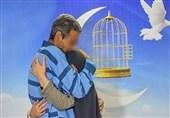 آزادی 315 زندانی در سال 99 با وام قرض الحسنه بانک ملت