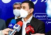 تست تجهیزات مرکز ملی یون درمانی در البرز انجام شد