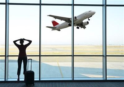 اینفوگرافیک | افزایش پرواز های بینالمللی و داخلی در اسفند ۹۹ با وجود شرایط کرونا
