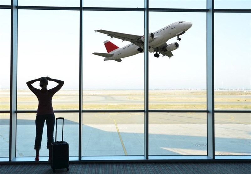 اینفوگرافیک | افزایش پرواز های بینالمللی و داخلی در اسفند 99 با وجود شرایط کرونا