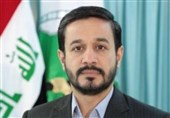 """فی حوار خاص مع """"تسنیم"""".. نعیم العبودی: خروج القوات الامریکیة من مصلحة العراق واستقرار المنطقة"""