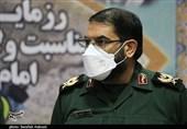 فرمانده سپاه استان کرمان: سپاه به رزمایشهای مؤمنانه نگاه سیاسی ندارد