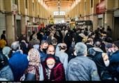 Coronavirus Cases in Iran Surpass 2.45 Million