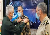 Iran Army Ground Force Chief Awarded Medal of Conquest